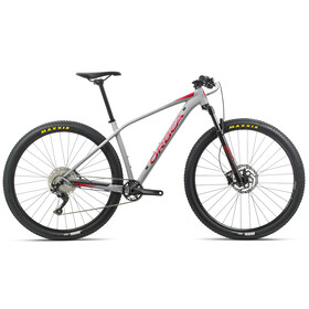 "ORBEA Alma H50 27,5"", grey/red"